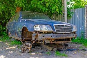 Flint Junk Cars for Cash