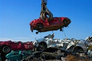 Grand Rapids junk cars for cash