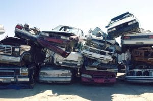 Buchanan junk cars for cash