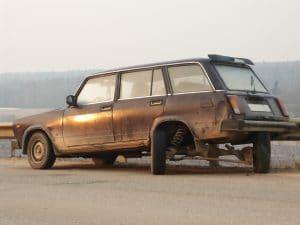 Whitmore Lake Junk Cars for Cash