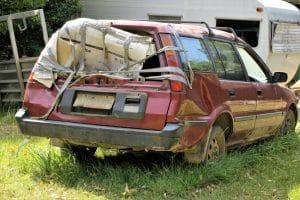 Roseville Junk Cars for Cash